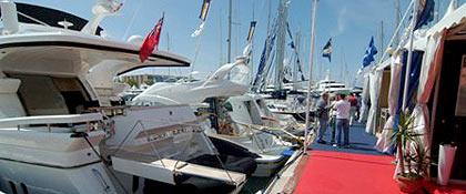 Palma International Boat Show, Mallorca