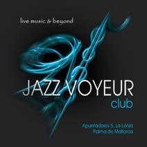 Jazz Voyeur Club Mallorca
