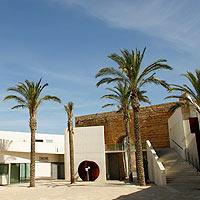 Es Baluard Museet i Palma de Mallorca