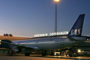 fly fra københavn til mallorca