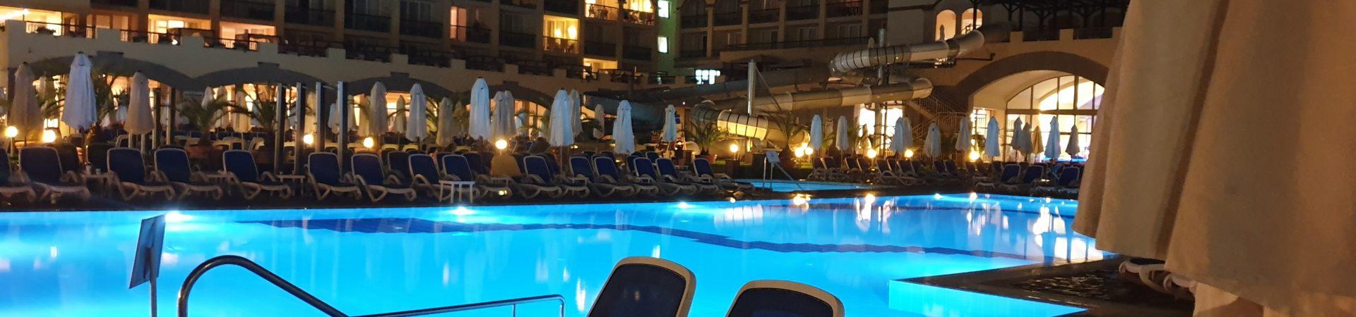 Hoteller i Cala d'Or