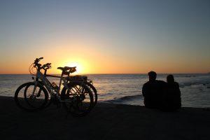 Cykelrytter Mallorca