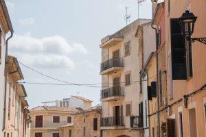 overnatning på Mallorca