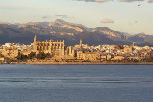 hvor skal man bo på Mallorca