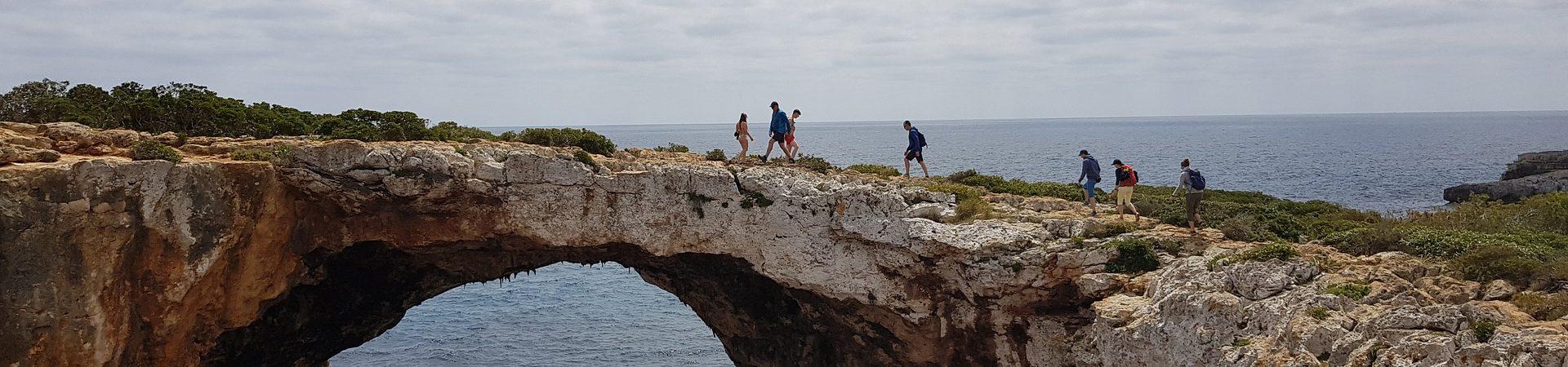 Oplevelse på Mallorca