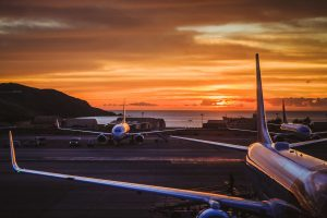 Mallorca lufthavn