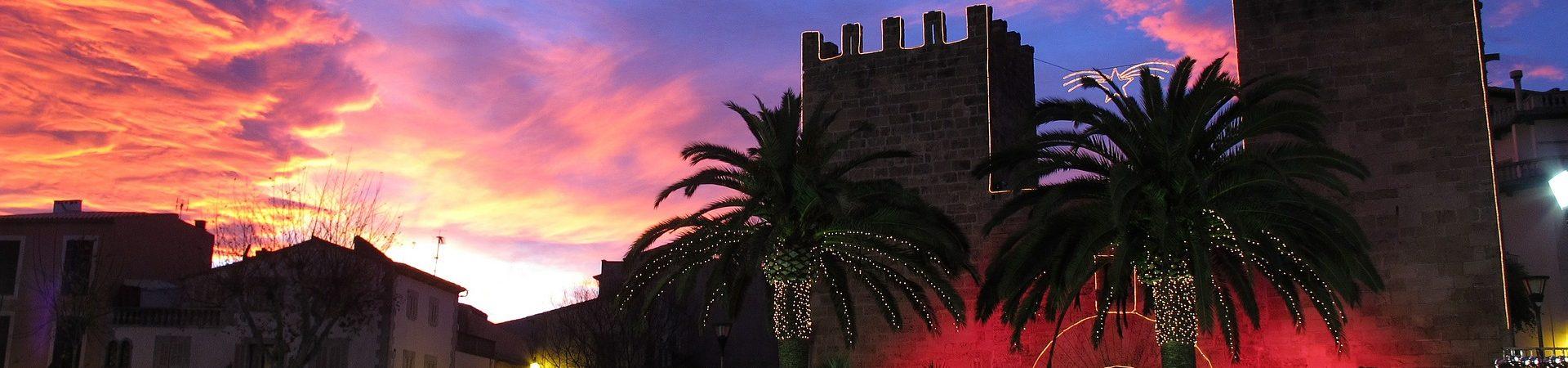 Hoteller i Alcudia
